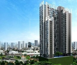 Located in the same area - Ideo Mobi Sathorn