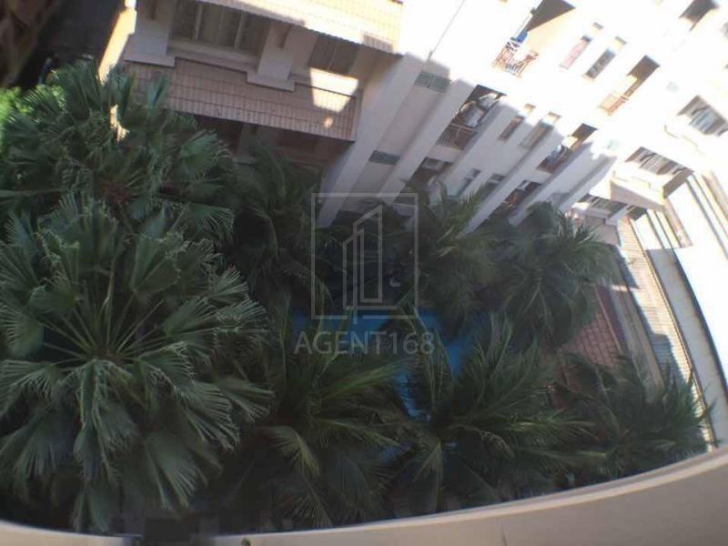 บ้านกลางกรุงรีสอร์ท รัชดา ซอย7 - ขาย คอนโด 2 ห้องนอน ดินแดง กรุงเทพฯ   Ref. TH-NJJXQNQT