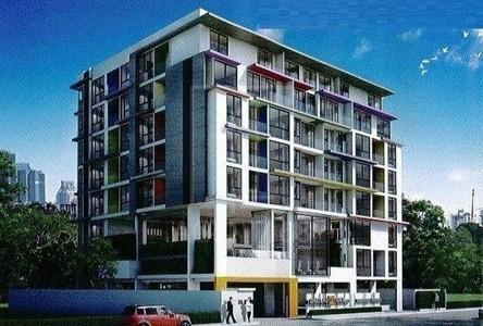 Продажа: Кондо с 2 спальнями в районе Huai Khwang, Bangkok, Таиланд