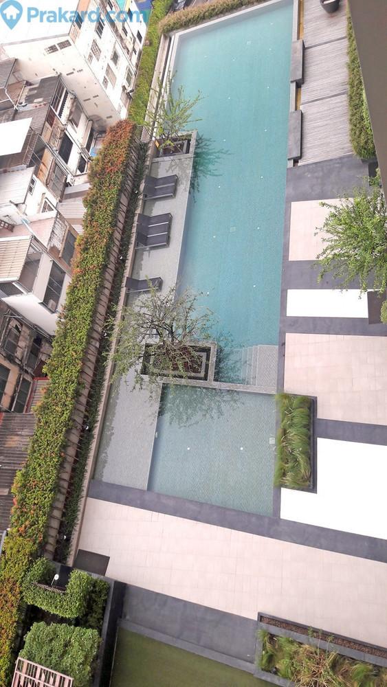 U Delight 3 Prachachuen - Bang Sue - For Sale 1 Bed コンド in Bang Sue, Bangkok, Thailand   Ref. TH-IWRZMOQP