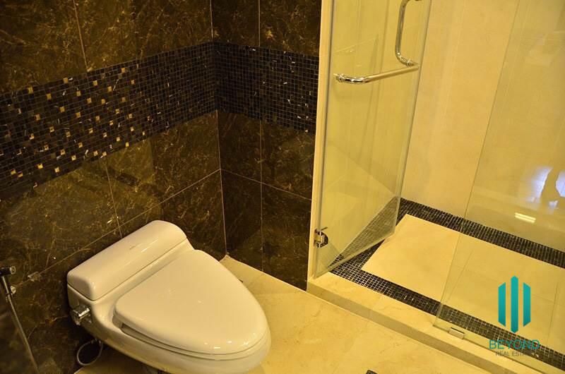 The Address Sukhumvit 61 - For Rent 1 Bed Condo Near BTS Ekkamai, Bangkok, Thailand | Ref. TH-WFOGAIGC