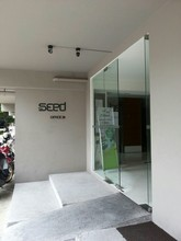 Located in the same building - The Seed Sathorn - Taksin