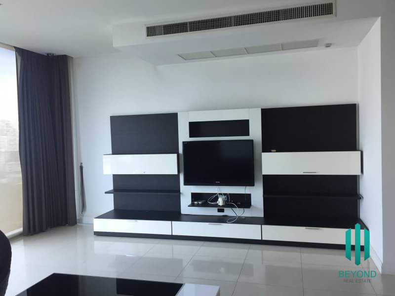 Athenee Residence - For Sale 3 Beds Condo Near BTS Phloen Chit, Bangkok, Thailand | Ref. TH-CHGNXJXT