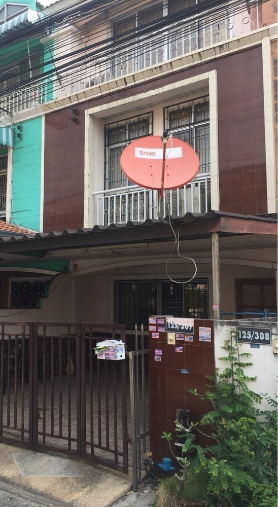 For Sale 3 Beds Townhouse in Sai Mai, Bangkok, Thailand   Ref. TH-BXESWSUY