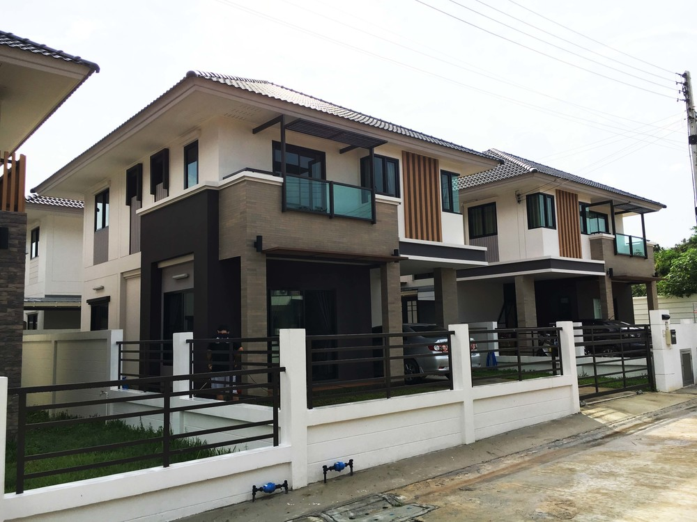 For Rent 3 Beds 一戸建て in Pak Chong, Nakhon Ratchasima, Thailand   Ref. TH-OWWPTJEC