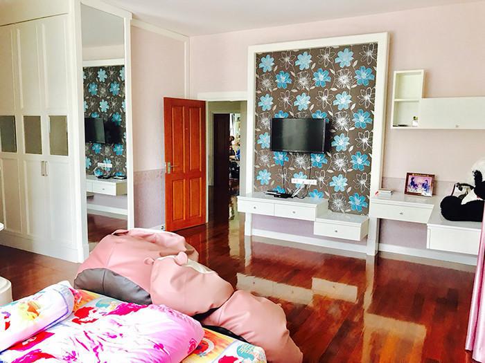 Продажа: Дом c 1 спальней в районе Huai Khwang, Bangkok, Таиланд | Ref. TH-AAUBVLCO