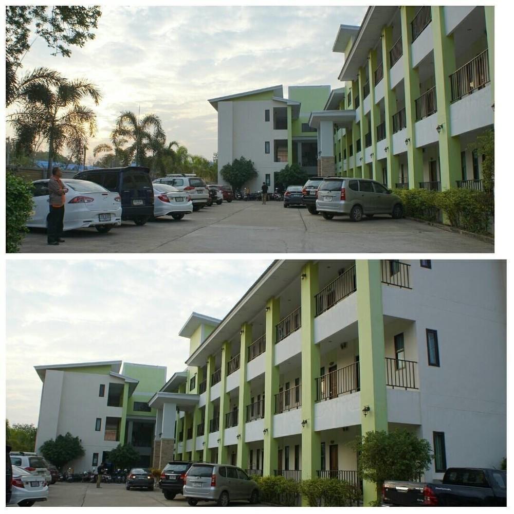 For Sale 20 Beds Condo in Mueang Khon Kaen, Khon Kaen, Thailand | Ref. TH-KBDZZKNI