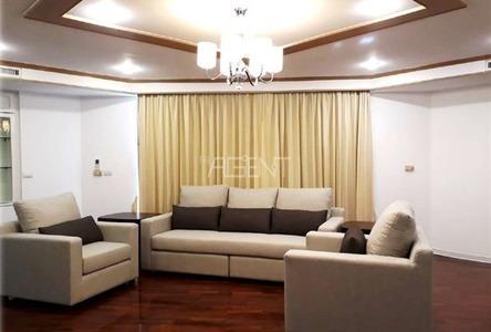 В аренду: Кондо с 4 спальнями в районе Sathon, Bangkok, Таиланд