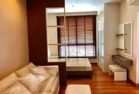 For Sale or Rent Condo 33.67 sqm in Bang Rak, Bangkok, Thailand