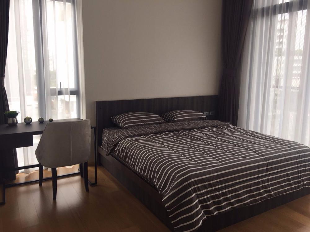 ไซมิส เอ๊กซ์คลูซีพ สุขุมวิท 31 - ขาย หรือ เช่า คอนโด 3 ห้องนอน วัฒนา กรุงเทพฯ   Ref. TH-WCKEJBUR