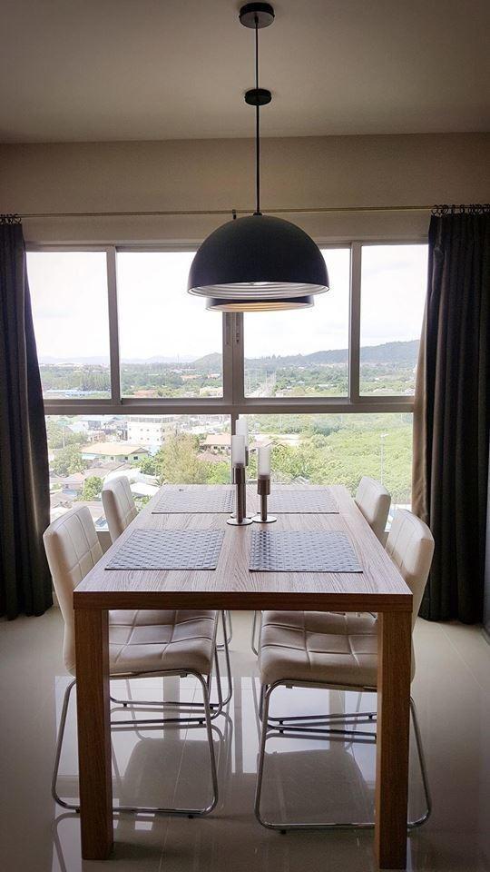 บ้านเคียงฟ้า - ขาย คอนโด 2 ห้องนอน หัวหิน ประจวบคีรีขันธ์ | Ref. TH-ORMXDGVY
