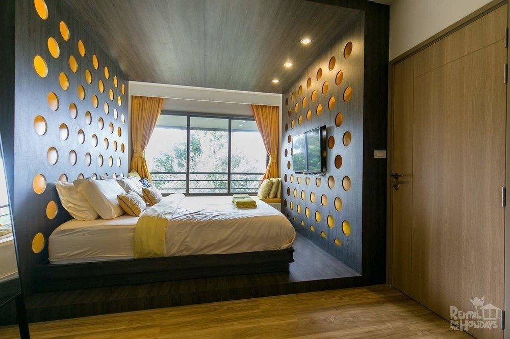 For Sale 2 Beds コンド in Cha Am, Phetchaburi, Thailand | Ref. TH-RNLOAPBW