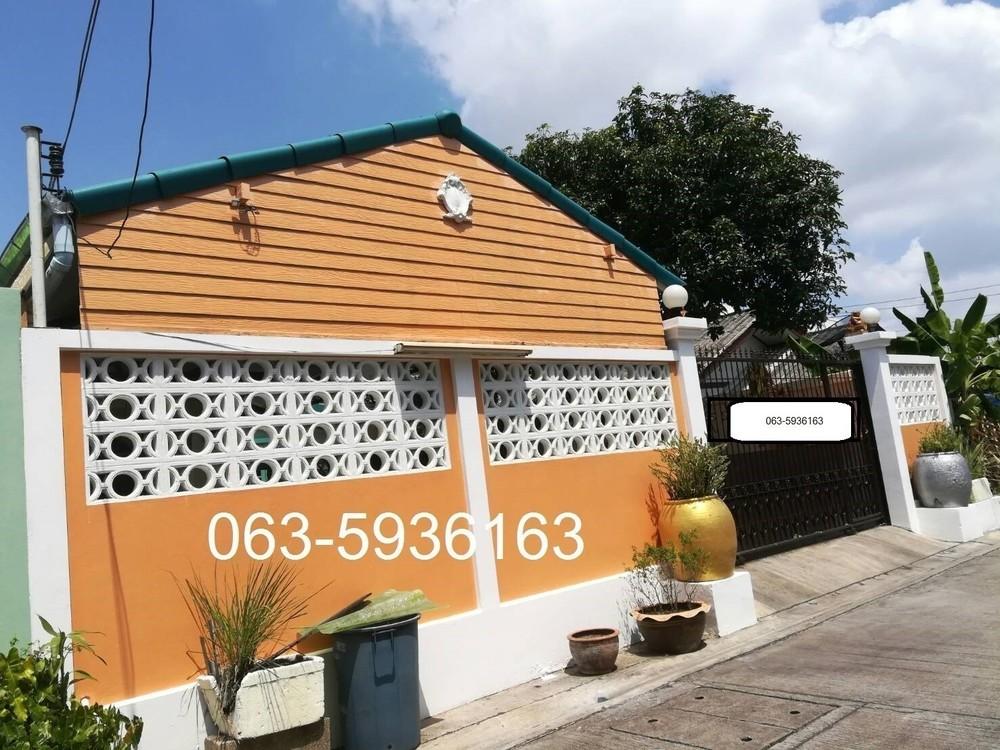 ขาย บ้านเดี่ยว 2 ห้องนอน เมืองสมุทรปราการ สมุทรปราการ | Ref. TH-XPFNFIRV