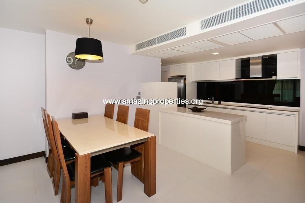 The klasse residence - For Rent 2 Beds Condo Near MRT Sukhumvit, Bangkok, Thailand | Ref. TH-AEMWOAQJ