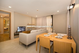 Located in the same building - Kirthana Residence