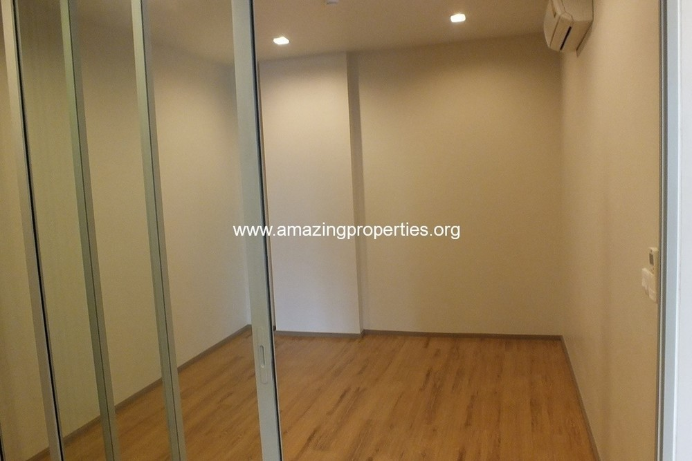 Sirivit Residence - For Rent 2 Beds Condo Near BTS Asok, Bangkok, Thailand | Ref. TH-WKGZQKTD