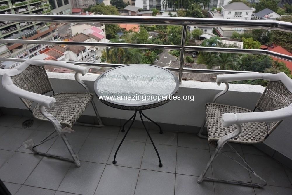 Lake Avenue - В аренду: Кондо c 1 спальней возле станции BTS Asok, Bangkok, Таиланд | Ref. TH-WSQWNESO