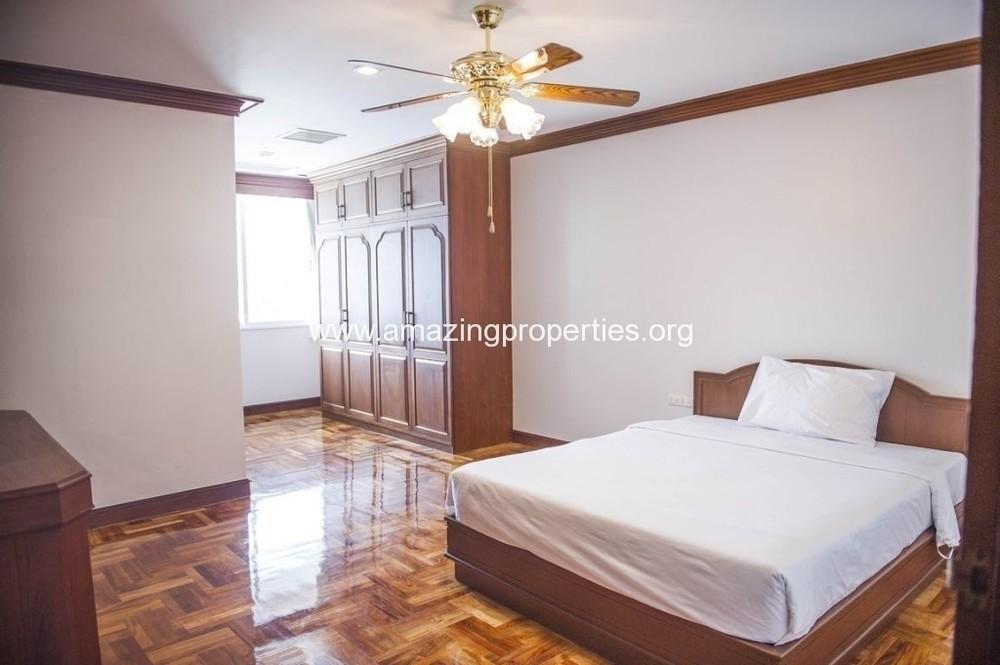 สัจญาณ คอร์ท - ให้เช่า คอนโด 4 ห้องนอน คลองเตย กรุงเทพฯ | Ref. TH-URUVXFRW
