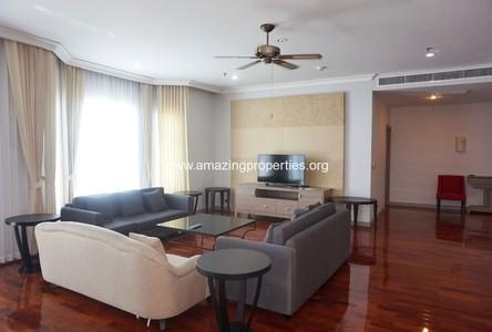 В аренду: Кондо с 4 спальнями возле станции BTS Nana, Bangkok, Таиланд