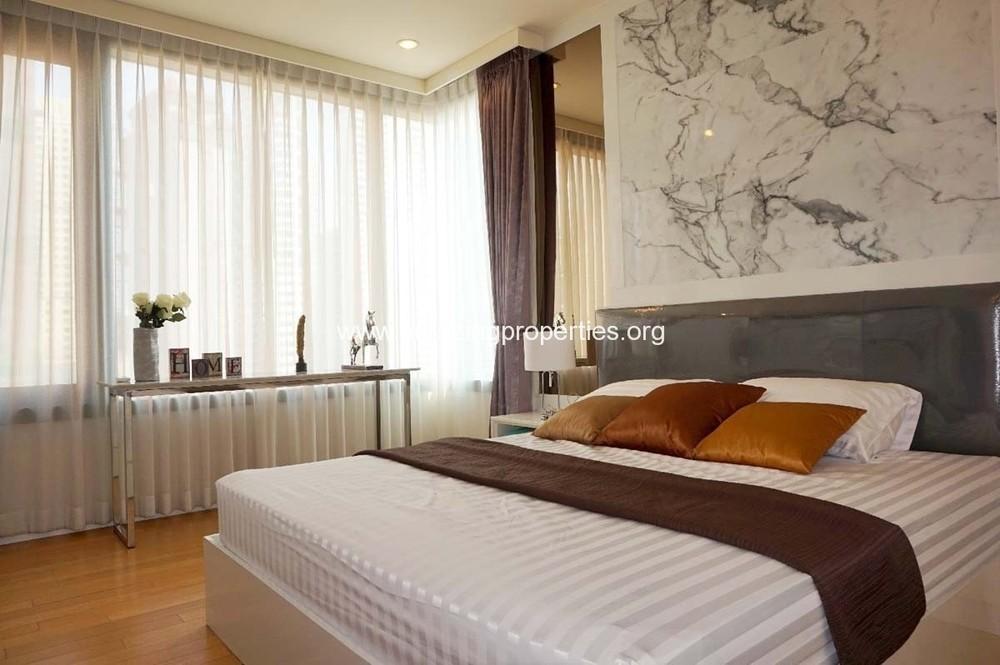 ออกัสตัน สุขุมวิท 22 - ขาย หรือ เช่า คอนโด 2 ห้องนอน คลองเตย กรุงเทพฯ | Ref. TH-UFQWLANB
