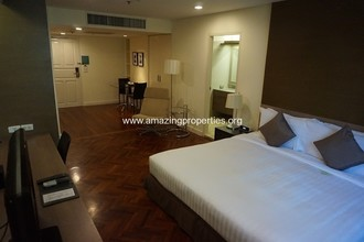 Located in the same area - Phachara Suites Sukhumvit