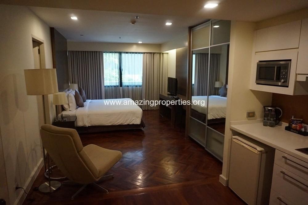 Phachara Suites Sukhumvit - For Rent 100 Beds Condo Near BTS Nana, Bangkok, Thailand   Ref. TH-NGQIFDWZ