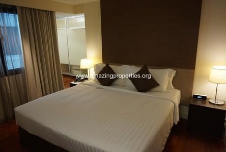 В аренду: Кондо с 100 спальнями возле станции BTS Nana, Bangkok, Таиланд