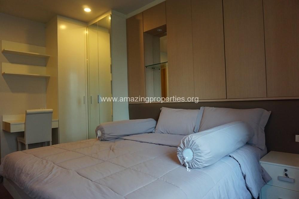 Circle Condominium - For Sale 2 Beds Condo in Watthana, Bangkok, Thailand | Ref. TH-WNFVJLFE