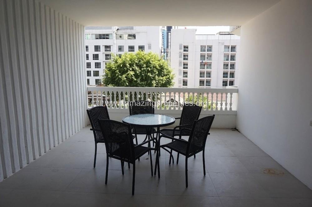 Grand Ville House 2 - В аренду: Кондо с 3 спальнями возле станции BTS Asok, Bangkok, Таиланд | Ref. TH-XMXPLMRM