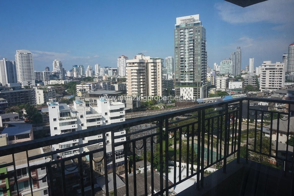 TBI Tower - В аренду: Кондо с 3 спальнями возле станции BTS Phrom Phong, Bangkok, Таиланд | Ref. TH-CQDTYXDL