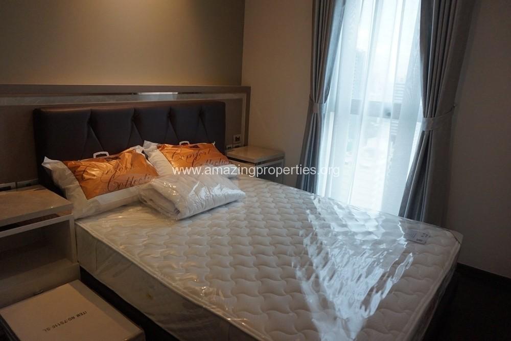 The XXXIX by Sansiri - For Rent 2 Beds Condo Near BTS Phrom Phong, Bangkok, Thailand | Ref. TH-ICMMCGSP
