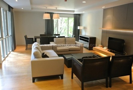 For Rent 3 Beds コンド Near BTS Chit Lom, Bangkok, Thailand