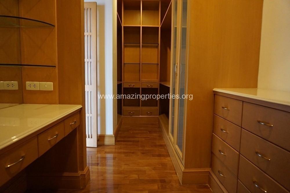 จีเอ็ม ทาวเวอร์ - ให้เช่า คอนโด 4 ห้องนอน คลองเตย กรุงเทพฯ | Ref. TH-HPYRSUXG
