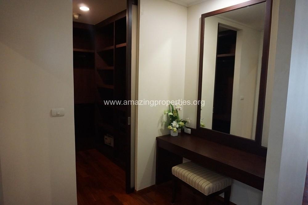 Piyathip Place - В аренду: Кондо с 3 спальнями возле станции BTS Phrom Phong, Bangkok, Таиланд | Ref. TH-GXIYNNIZ