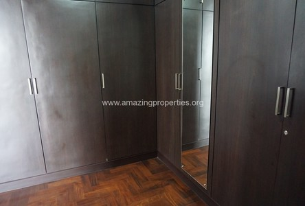 For Rent 3 Beds Condo Near BTS Asok, Bangkok, Thailand