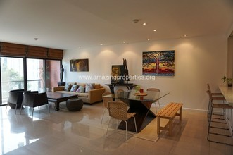 Located in the same area - Baan Ananda