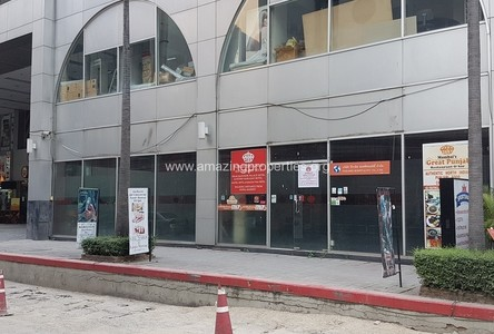 For Rent Business 471 sqm in Khlong Toei, Bangkok, Thailand