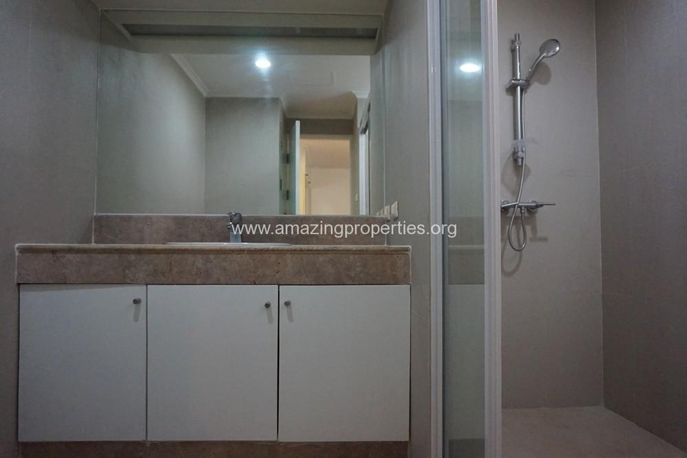 Belair Mansion - В аренду: Кондо с 3 спальнями возле станции MRT Sukhumvit, Bangkok, Таиланд | Ref. TH-TCHBRNPJ