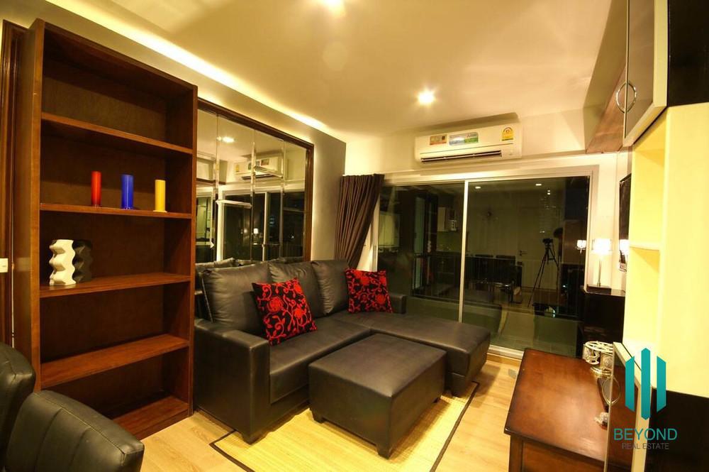 The Seed Musee - В аренду: Кондо с 2 спальнями возле станции BTS Phrom Phong, Bangkok, Таиланд | Ref. TH-BRXVCNFH