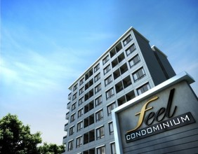 Located in the same area - Feel Condo Ratchada 36