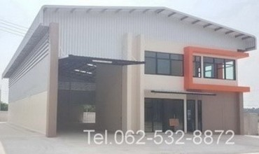 Located in the same area - Ban Bueng, Chonburi