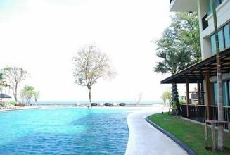 Located in the same area - Baan Sansiri