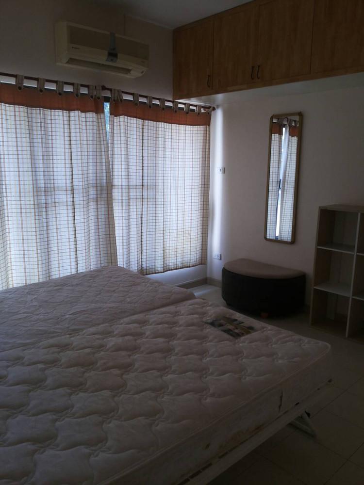 ให้เช่า บ้านเดี่ยว 2 ห้องนอน ปากช่อง นครราชสีมา | Ref. TH-JZSYNUOK