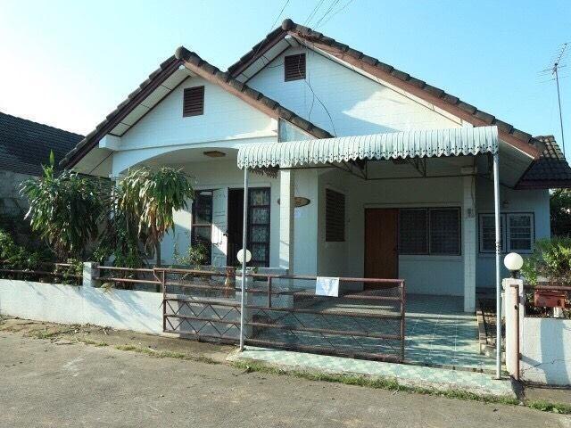 For Sale 3 Beds 一戸建て in Mueang Khon Kaen, Khon Kaen, Thailand | Ref. TH-TBNCXMAN