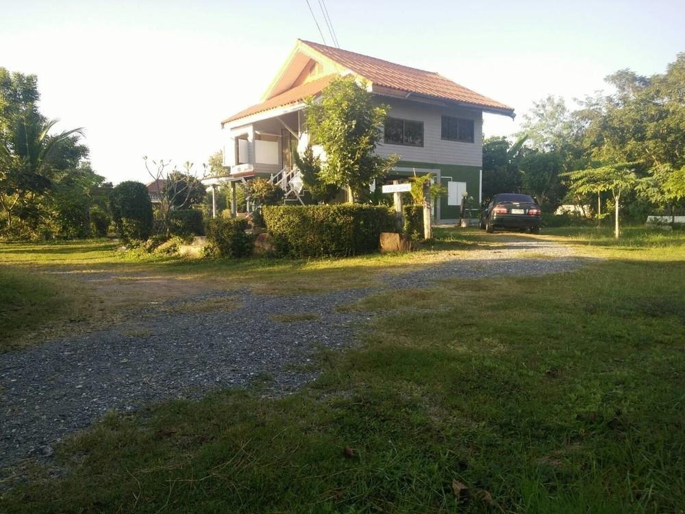 ขาย บ้านเดี่ยว 2 ห้องนอน เมืองหนองบัวลำภู หนองบัวลำภู   Ref. TH-FRGURQAE