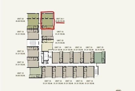 Продажа: Кондо с 2 спальнями в районе Khan Na Yao, Bangkok, Таиланд
