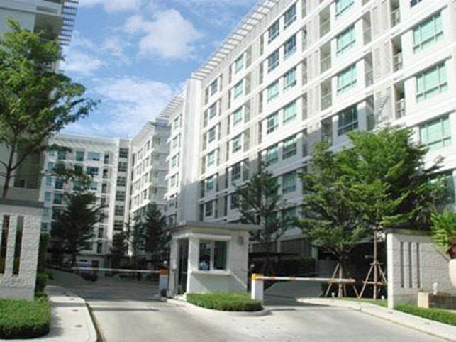 В аренду: Кондо c 1 спальней в районе Watthana, Bangkok, Таиланд | Ref. TH-ORKJGLQA