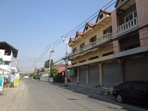 В том же районе - Hang Dong, Chiang Mai