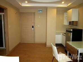 Located in the same area - Trams Condominium 1