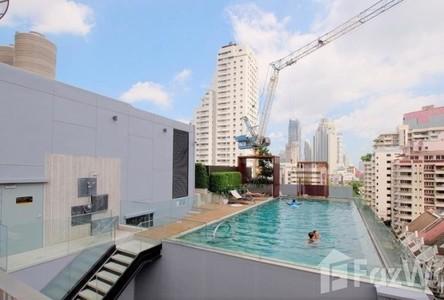 For Sale Condo 33 sqm Near BTS Asok, Bangkok, Thailand